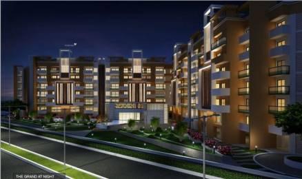 1800 sqft, 4 bhk Apartment in Shri Balaji Swastik Grand Jatkhedi, Bhopal at Rs. 39.0000 Lacs