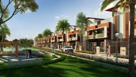1055 sqft, 3 bhk Villa in Shri Balaji Swastik Grand Villas Phase I Hoshangabad Road, Bhopal at Rs. 34.9000 Lacs