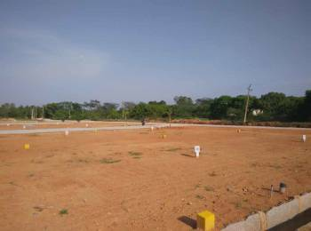 2710 sqft, Plot in Builder Infra Green BH Road, Tumakuru at Rs. 27.1000 Lacs