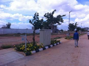 1500 sqft, Plot in Corporate Green Vista Carmelaram, Bangalore at Rs. 69.0000 Lacs