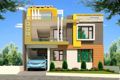 1596 sqft, 3 bhk Villa in Builder Green Enclave Royal Villas White Field, Bangalore at Rs. 55.0000 Lacs