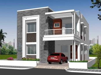 1257 sqft, 3 bhk Villa in Builder metro city garden Bommasandra, Bangalore at Rs. 52.0000 Lacs