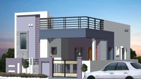 1000 sqft, 2 bhk Villa in Builder Project Electronic City Phase 1, Bangalore at Rs. 41.7500 Lacs