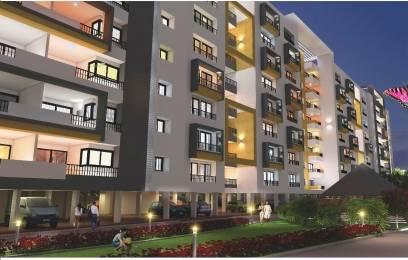 1164 sqft, 2 bhk Apartment in Samarth Shikharji Dreamz AB Bypass Road, Indore at Rs. 24.5000 Lacs
