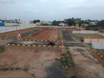 1200 sqft, Plot in Builder Dream City RM Colony, Dindigul at Rs. 14.3400 Lacs
