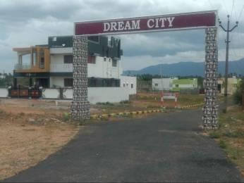 1200 sqft, Plot in Builder dream city Kallippatti Road, Dindigul at Rs. 3.2400 Lacs