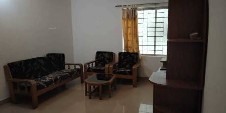 1100 sqft, 2 bhk Apartment in Mahabaleshwara Classique Legacy Balmatta, Mangalore at Rs. 48.0000 Lacs