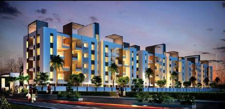 1100 sqft, 2 bhk Apartment in Builder Project Marunji, Pune at Rs. 15000