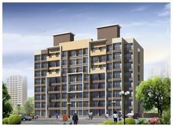 1600 sqft, 4 bhk Apartment in Gagangiri Enclave Kalyan West, Mumbai at Rs. 23000