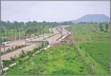 2400 sqft, Plot in Builder Tricone City Indore Indore Khandwa Road, Indore at Rs. 20.4000 Lacs