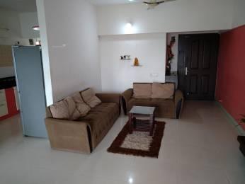 1250 sqft, 2 bhk Apartment in Mirchandani Palms Rahatani, Pune at Rs. 26000