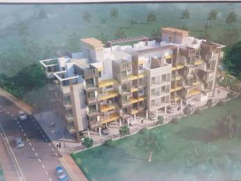 530 sqft, 1 bhk Apartment in Builder anant ganesha new Panvel navi mumbai, Mumbai at Rs. 29.1500 Lacs