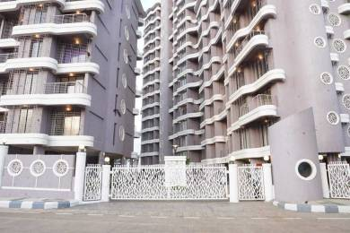 672 sqft, 1 bhk Apartment in Tharwani Vedant Millenia Titwala, Mumbai at Rs. 31.7682 Lacs