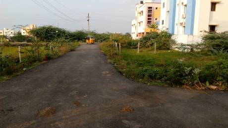 1100 sqft, Plot in Builder kattankulathur projects Kattankulathur, Chennai at Rs. 24.2000 Lacs