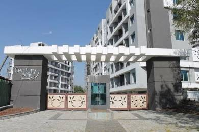 1173 sqft, 2 bhk Apartment in Sai Century Park Rajendra Nagar, Indore at Rs. 9000