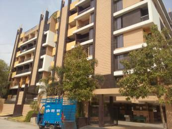 1156 sqft, 2 bhk Apartment in Maa Kanha Heights Rau, Indore at Rs. 27.0000 Lacs