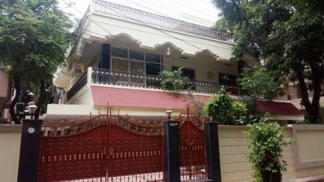 1800 sqft, 3 bhk IndependentHouse in Builder achibabu Srinivasa Nagar Bank Colony, Vijayawada at Rs. 25000