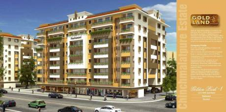 955 sqft, 2 bhk Apartment in Gold Golden Park 1 Manewada, Nagpur at Rs. 38.4726 Lacs