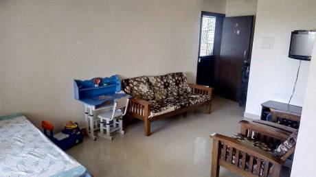 950 sqft, 2 bhk Apartment in Waghere Manik Baug Orchid Pimpri, Pune at Rs. 17000