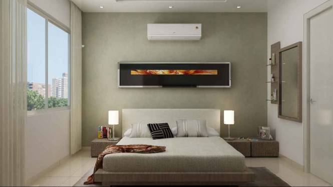 1025 sqft, 2 bhk Apartment in Subha 9 Sky Vue Anekal City, Bangalore at Rs. 34.7500 Lacs