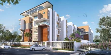 645 sqft, 1 bhk Apartment in Subha Essence Chandapura, Bangalore at Rs. 18.0000 Lacs