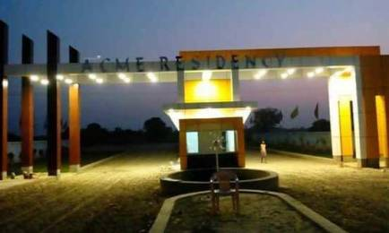 1400 sqft, Plot in Builder Acemy residency Masti Pur, Lucknow at Rs. 11.1860 Lacs