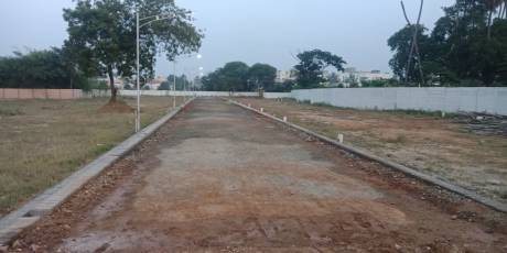 1200 sqft, Plot in Builder mm lotus Woraiyur, Trichy at Rs. 24.0000 Lacs