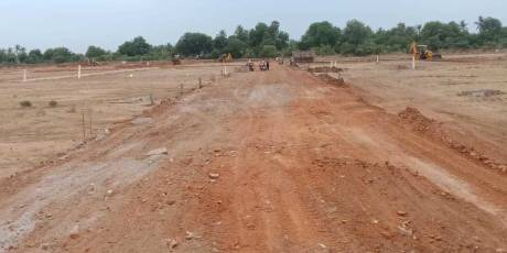 1200 sqft, Plot in Builder moogambigai nagar SIT Ambikapuram Road, Trichy at Rs. 10.2000 Lacs