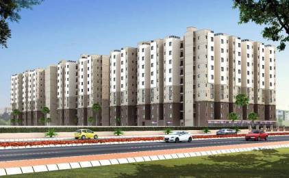 350 sqft, 1 bhk Apartment in Builder Project Baran Road, Kota at Rs. 7.7000 Lacs