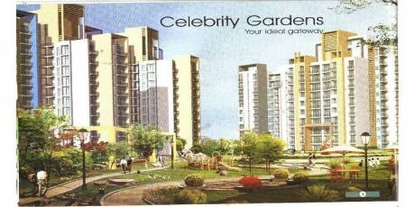 1295 sqft, 2 bhk Apartment in Ansal Celebrity Gardens Sultanpur Road, Lucknow at Rs. 55.0000 Lacs