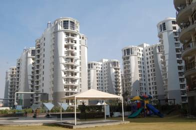 1810 sqft, 3 bhk Apartment in Omaxe Heights Gomti Nagar, Lucknow at Rs. 1.3500 Cr