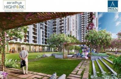750 sqft, 1 bhk Apartment in MICL Aaradhya Highpark Project 1 Of Phase I Bhayandar East, Mumbai at Rs. 59.0000 Lacs