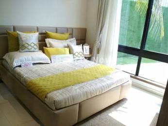500 sqft, 1 bhk Apartment in Chandak Nishchay Wing F Borivali East, Mumbai at Rs. 79.0000 Lacs