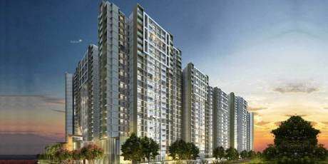 1094 sqft, 2 bhk Apartment in Sheth Vasant Oasis Andheri East, Mumbai at Rs. 1.7900 Cr