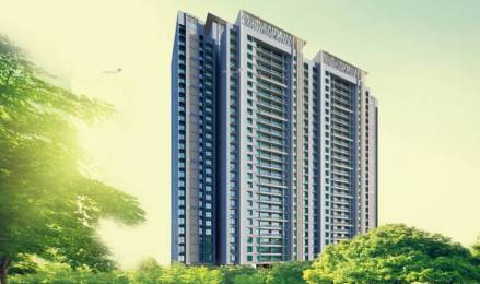1020 sqft, 3 bhk Apartment in Dosti Desire Dosti Pearl Thane West, Mumbai at Rs. 1.5300 Cr