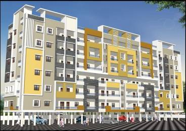 1012 sqft, 2 bhk Apartment in Builder honeyy group venkatadri heights Narapally, Hyderabad at Rs. 34.0000 Lacs