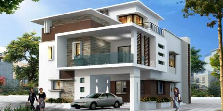 1200 sqft, 3 bhk Villa in Builder PAVITRA ARCADE Channasandra Main, Bangalore at Rs. 56.0000 Lacs