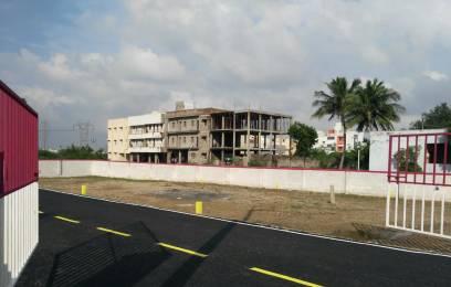 960 sqft, Plot in Builder akshayam diamond avenue Kovilancheri, Chennai at Rs. 33.6000 Lacs