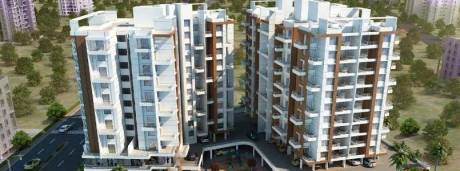 596 sqft, 1 bhk Apartment in Builder Project Rahatani, Pune at Rs. 30.4000 Lacs