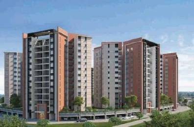 1528 sqft, 2 bhk Apartment in Pride Purple Park Ivory Wakad, Pune at Rs. 1.0400 Cr