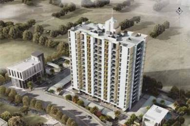 697 sqft, 1 bhk Apartment in Saarrthi Savvy Homes Hinjewadi, Pune at Rs. 37.4000 Lacs