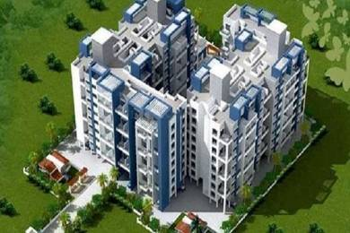 1027 sqft, 2 bhk Apartment in Sonigara Excluzee Wakad, Pune at Rs. 55.2000 Lacs