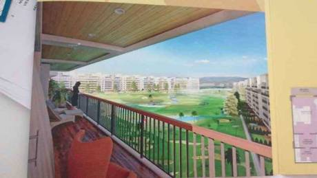 586 sqft, 1 bhk Apartment in Builder Pacific Golf Estate Sahastradhara Road, Dehradun at Rs. 24.9000 Lacs