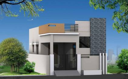 960 sqft, 2 bhk Villa in Builder green view meadows Horamavu, Bangalore at Rs. 53.2500 Lacs