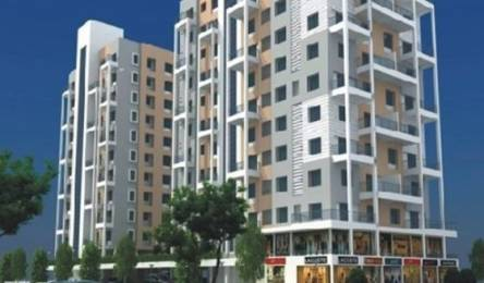 1509 sqft, 3 bhk Apartment in Dajikaka Anant Rukmini Kothrud, Pune at Rs. 1.5700 Cr