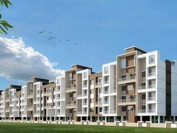 910 sqft, 2 bhk Apartment in Choice Goodwill Palette Ravet, Pune at Rs. 48.0000 Lacs