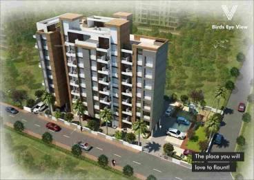 1094 sqft, 2 bhk Apartment in Arun Viva Ravet, Pune at Rs. 51.0000 Lacs