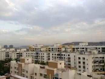 687 sqft, 1 bhk Apartment in Builder Saarrthi Stanza Punawale Pune Punawale, Pune at Rs. 34.0000 Lacs