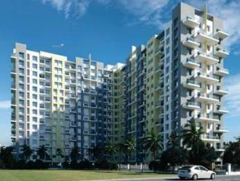 1040 sqft, 2 bhk Apartment in Kool Homes Panchamrut Ambegaon Budruk, Pune at Rs. 58.5100 Lacs