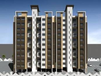 733 sqft, 1 bhk Apartment in Sanskruti Essencia Heights Mahalunge, Pune at Rs. 44.0000 Lacs